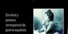 """SECUNDARIA - CARMEN DE BURGOS """"COLOMBINE"""" - MUJERES PARA LA HISTORIA"""
