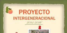 Proyecto Intergeneracional 2015-2016