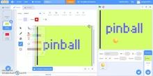 Scratch 3.0 - Pinball