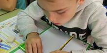 Aprendemos nuestro nombre en Braille 15