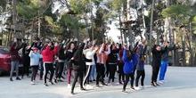 Inglés en Campus Moragete Day 4 5