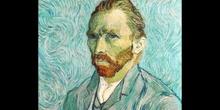 Canción Van Gogh. Proyecto Santillana