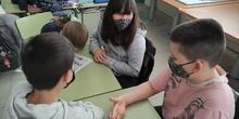 [Lengua] Juegos cooperativos de palabras compuestas