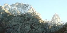 Cresta. Picos de Europa
