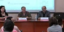 Sesión preguntas y respuestas - Moderado por José Ángel Navarro Piera