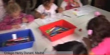 Integrados en el sistema educativo 47 menores del poblado chabolista El Gallinero