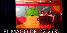 Mago de Oz 2 (grupo 3)