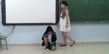 Actuaciones de 6º de fin de curso 2014/15 (IV)