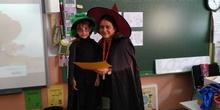 Halloween at School 41