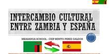 2. Intercambio cultural Zambia-España. Marcos
