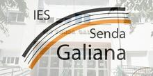 IES Senda Galiana - presentación