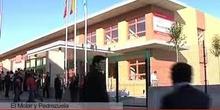 Más plazas de Infantil y Primaria para cubrir la demanda de El Molar y Pedrezuela
