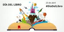CEIP POETISA CELIA VIÑAS Día del libro 2020 profes