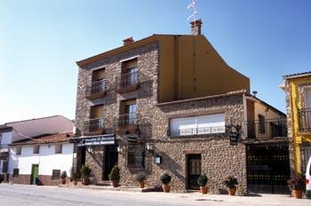 Casa rural - Torrejón el Rubio, Cáceres