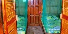 Habitación de invitados, Sulawesi, Indonesia