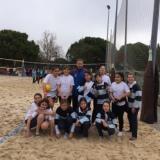 2017_03_28_Olimpiadas Escolares_Beach Volley_Ceip Fernando de los Ríos  4