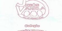 """COLEGIO JESÚS VARELA / \""""Semana Cultural 2009 - La carrera por el oro\"""""""