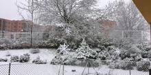 !Año de nieves año de bienes!