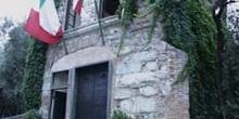 Casa de Colón, Génova