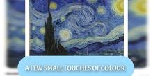 Van Gogh en 5ºA