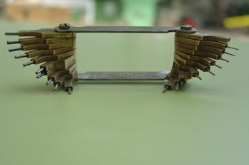 Galgas para diámetros internos