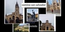 CAMINO SAN SALVADOR 2019