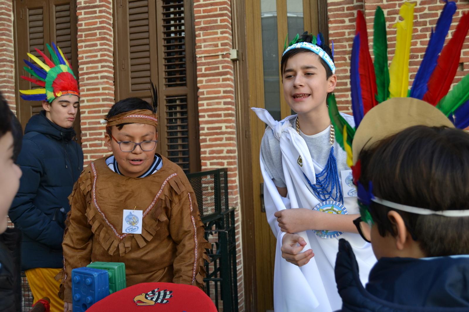 Jornadas Culturales y Depoortivas 2018 Exposiciones 1 44