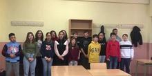 Coro en francés_alumnos 1º ESO_19-20