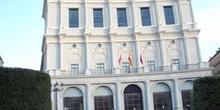 Teatro Real en Ópera, Madrid