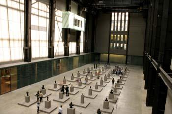 Exposición de la Tate Modern, Londres