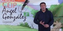 Vídeo Jornada Puertas Abiertas Comunidad Educativa