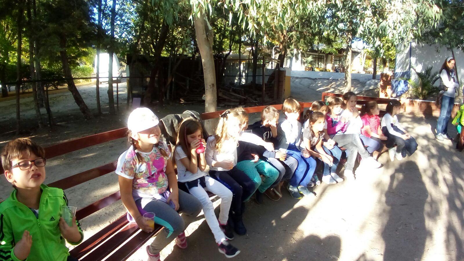 Granja Escuela 1º y 2º EP 2017-18 24