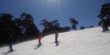 Esquí 4º y 5º