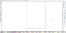 Uso del texto en Inkscape