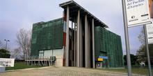 Pabellón de Asturias de la Expo´92, Museo del Pueblo de Asturias