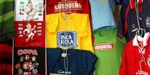 Camisetas con motivos peruanos, Perú