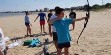 Viaje de fin de curso a Cádiz4º ESO 2