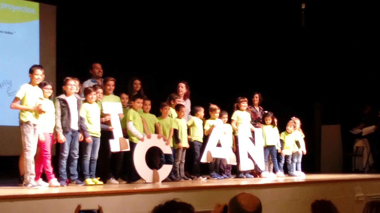 CRA Los Olivos: Premios DFC 2017 7