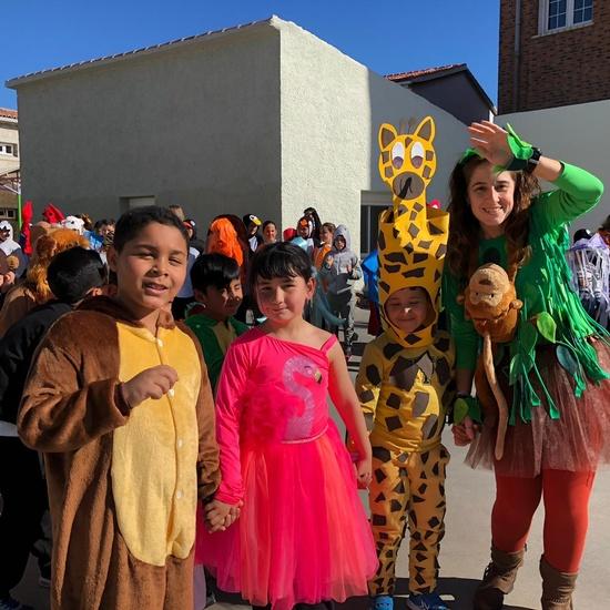 El Carnaval de los Ecosistemas 13