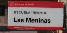 Inaugurada la nueva escuela infantil 'Las Meninas' en Valdemorillo