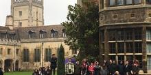 Estancia en Cambridge - IES Emperatriz María de Austria 1