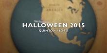 Halloween 5º y 6º new