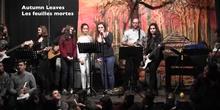 Concierto Jornadas Culturales 2018-Primera parte