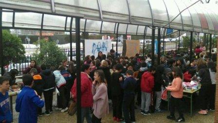 2017_01_30_VENDIENDO EN EL MERCADILLO 1