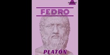 Mito carro alado Platón