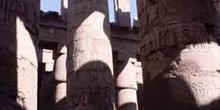 Templo de Amón, Karnak, Egipto