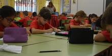 SEGUNDO EDUCACIÓN PRIMARIA 5