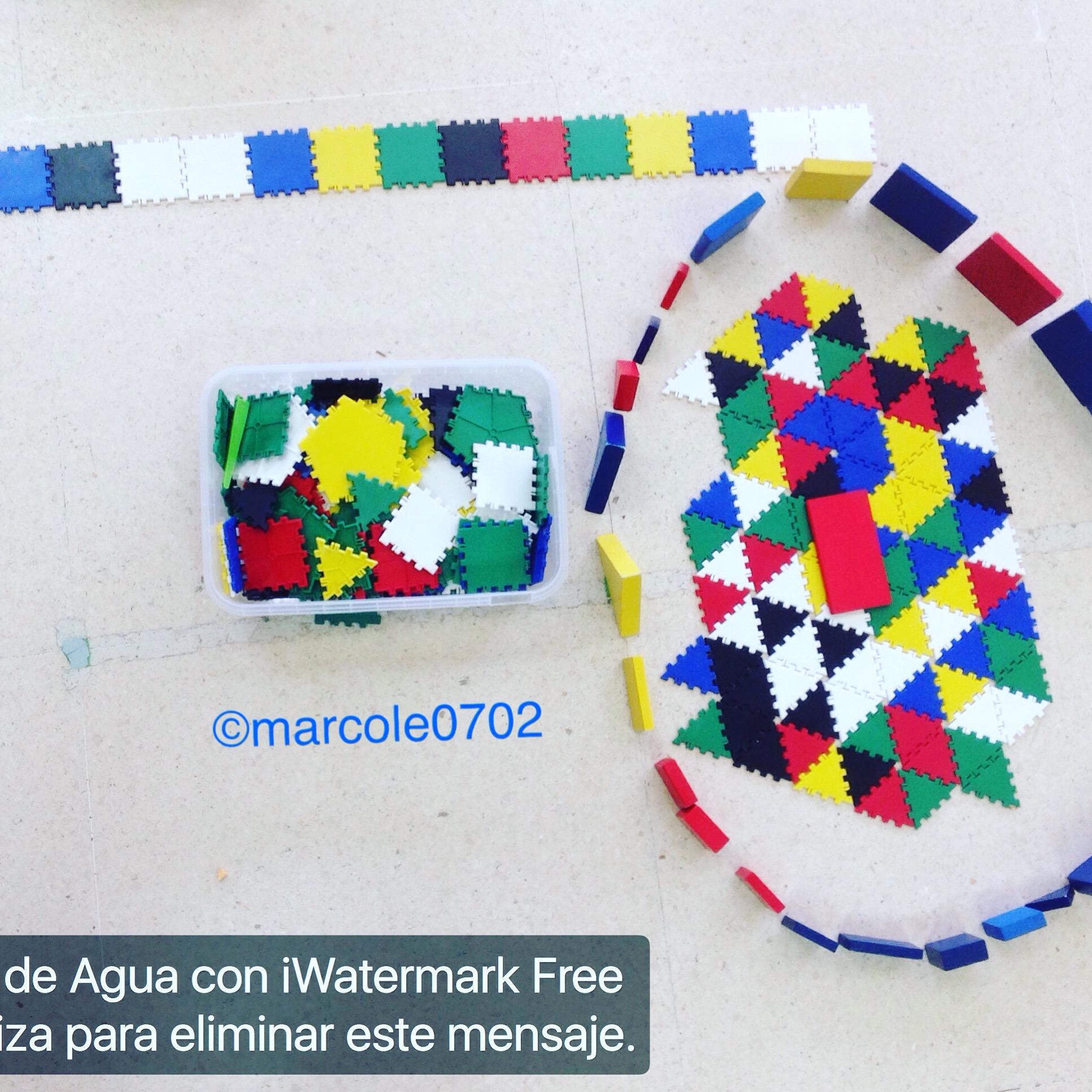 """Proyecto """"Ciudad matemática"""" 13"""