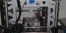 Impresora 3D Prusa i3 Steel
