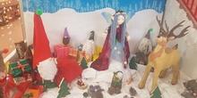 Decoración Navidad centro 14